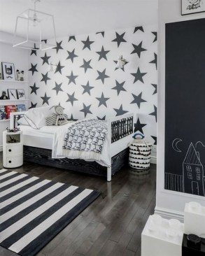 Crazy And Best Renovation Ideas for Your Child's Bedroom to Make It More Comfortable 48