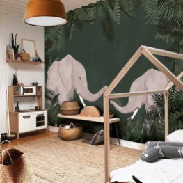 Crazy And Best Renovation Ideas for Your Child's Bedroom to Make It More Comfortable 54