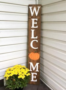 Fall Decorating Ideas For Outdoor Rustic Ornaments in a Cozy Home 15