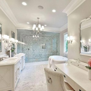 Majestic Bathroom Decoration to Perfect Your Dream Bathroom 01