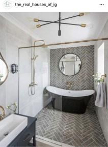 Majestic Bathroom Decoration to Perfect Your Dream Bathroom 05