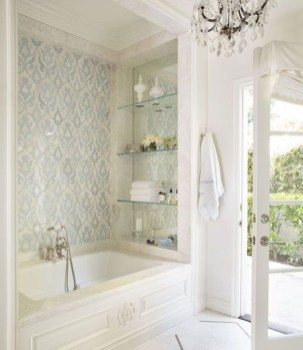 Majestic Bathroom Decoration to Perfect Your Dream Bathroom 26