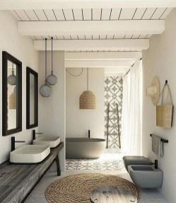 Majestic Bathroom Decoration to Perfect Your Dream Bathroom 31
