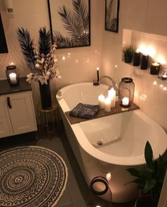 Majestic Bathroom Decoration to Perfect Your Dream Bathroom 35