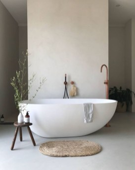 Majestic Bathroom Decoration to Perfect Your Dream Bathroom 46