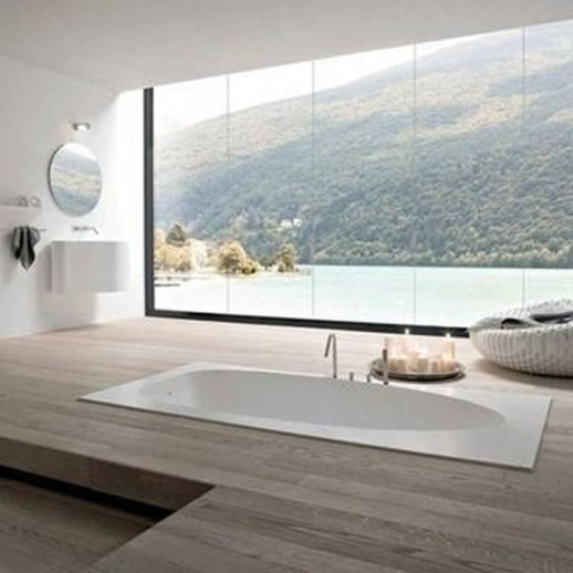 Majestic Bathroom Decoration to Perfect Your Dream Bathroom 51
