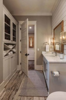 Majestic Bathroom Decoration to Perfect Your Dream Bathroom 56