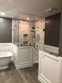 Majestic Bathroom Decoration to Perfect Your Dream Bathroom 63