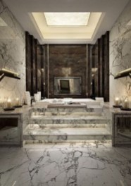 Majestic Bathroom Decoration to Perfect Your Dream Bathroom 65