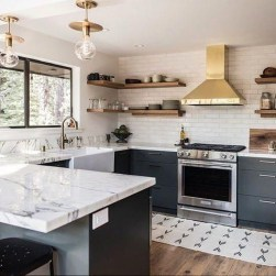 Most Amazing Kitchen Cabinet Makeover Design and Project 30