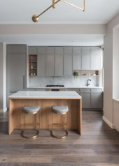 Most Amazing Kitchen Cabinet Makeover Design and Project 31