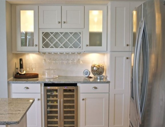 Most Amazing Kitchen Cabinet Makeover Design and Project 38
