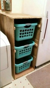 Superb DIY Wood Furniture for Your Small House and Cost-efficiency 16