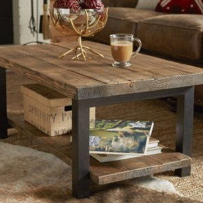 Superb DIY Wood Furniture for Your Small House and Cost-efficiency 18