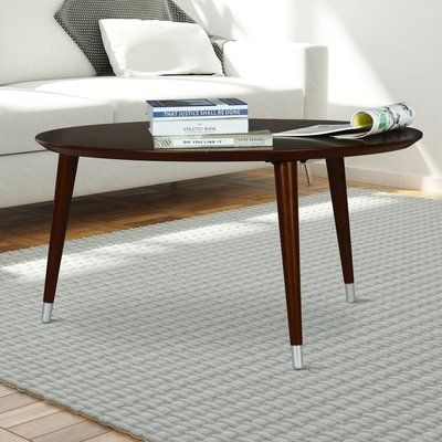 The Charm of Homely Contemporary Living rooms with Oval Coffee Table Decorations 01
