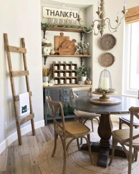 Best Coffee Bar Decorating Ideas for Your That Like a Coffee 22