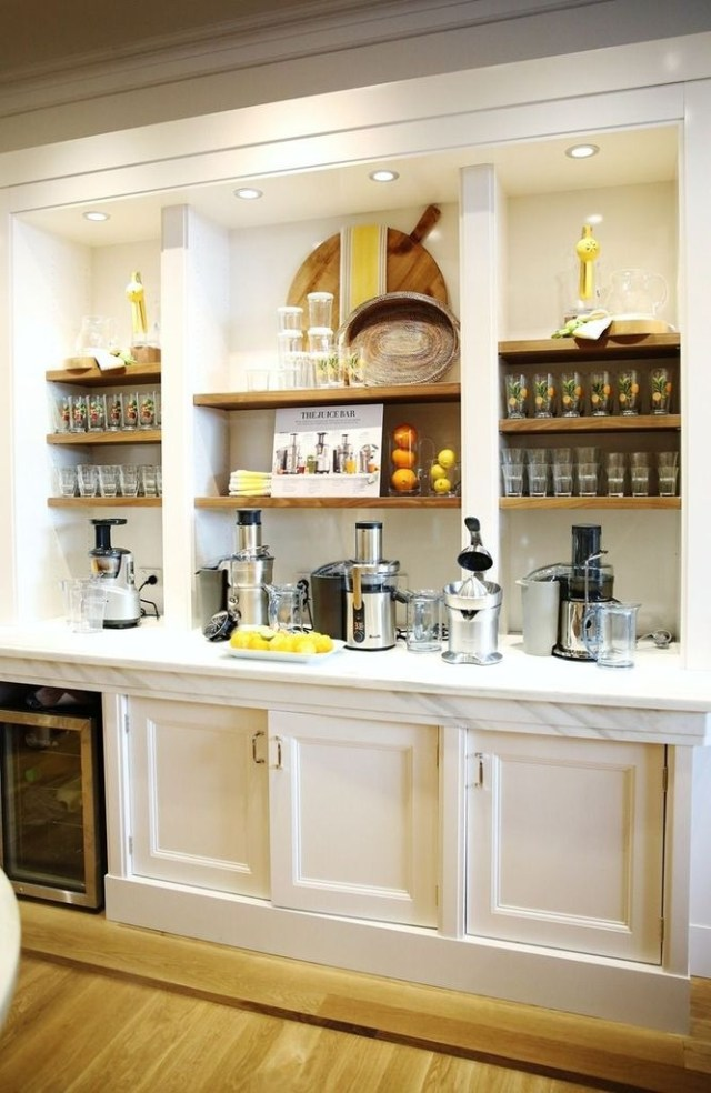 Best Coffee Bar Decorating Ideas for Your That Like a Coffee 46