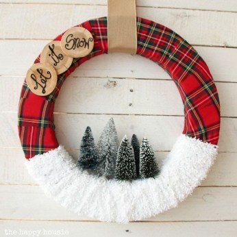 Best DIY Christmas Decoration to Perfect Your Home 14