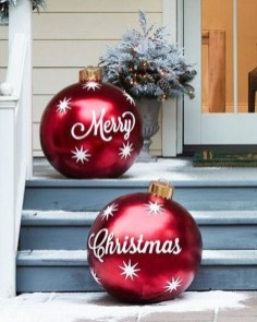 Best DIY Christmas Decoration to Perfect Your Home 29