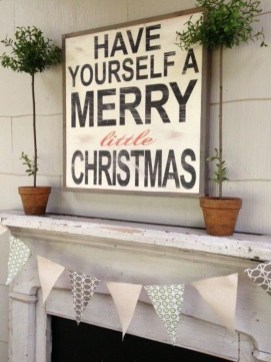 Best DIY Christmas Decoration to Perfect Your Home 32