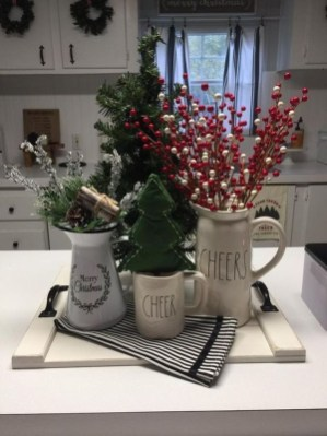 Best DIY Christmas Decoration to Perfect Your Home 45