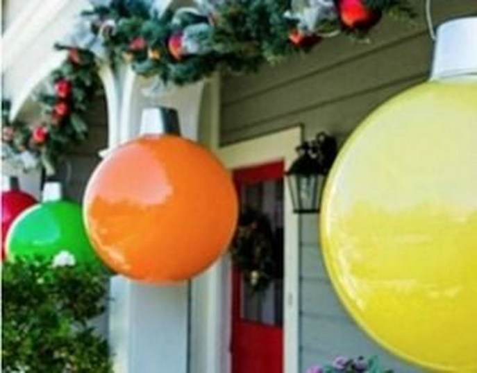 Best DIY Christmas Decoration to Perfect Your Home 48