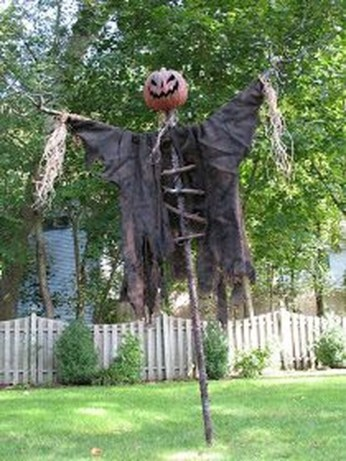 Best DIY Halloween Decorations To Perfect Your Outdoor Design 07