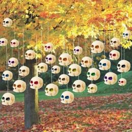 Best DIY Halloween Decorations To Perfect Your Outdoor Design 19