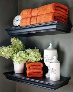 Cozy Fall Bathroom Decorating Ideasl 30