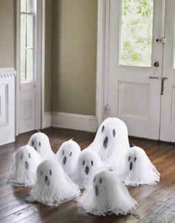 Easy and Cheap Halloween Decoration Ideas On a Budget 21