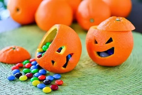 Easy and Cheap Halloween Decoration Ideas On a Budget 34
