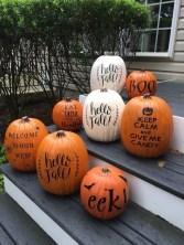 Gorgeous Pumpkin Decorating Ideas 02