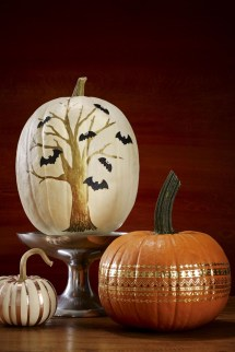 Gorgeous Pumpkin Decorating Ideas 05