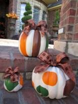 Gorgeous Pumpkin Decorating Ideas 11
