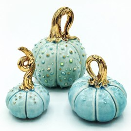 Gorgeous Pumpkin Decorating Ideas 22