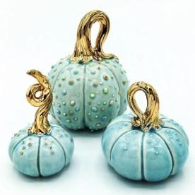 Gorgeous Pumpkin Decorating Ideas 22