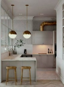 Modern Household Kitchen For Cooking More Exciting 02