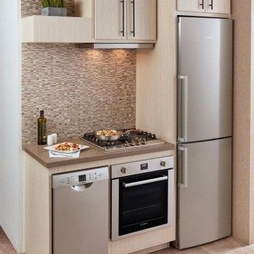 Modern Household Kitchen For Cooking More Exciting 10