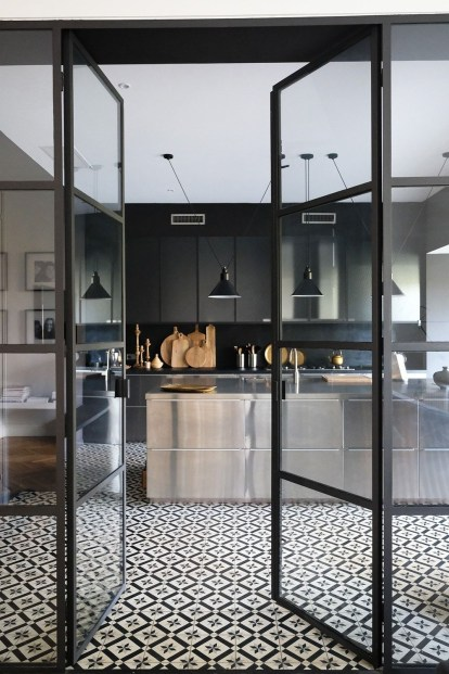 Modern Household Kitchen For Cooking More Exciting 11
