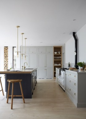 Modern Household Kitchen For Cooking More Exciting 28