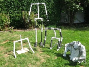 Most Amazing DIY Halloween Decoration Ideas to Make Your Outdoor Decoration More Perfect 02