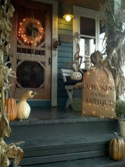 Most Beautiful Fall Decorating Ideas That Will Make More Perfect Home In This Fall 03