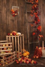 Most Beautiful Fall Decorating Ideas That Will Make More Perfect Home In This Fall 04