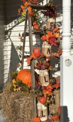 Most Beautiful Fall Decorating Ideas That Will Make More Perfect Home In This Fall 09