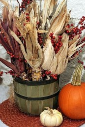 Most Beautiful Fall Decorating Ideas That Will Make More Perfect Home In This Fall 13