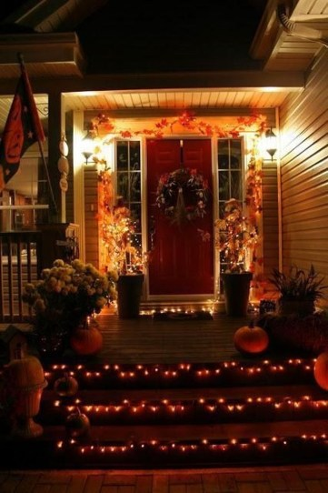 Most Beautiful Fall Decorating Ideas That Will Make More Perfect Home In This Fall 50
