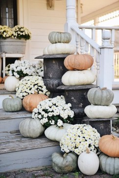 Most Beautiful Fall Decorating Ideas That Will Make More Perfect Home In This Fall 59