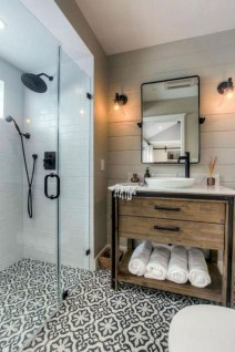Small And Efficient Bathroom Renovation 03