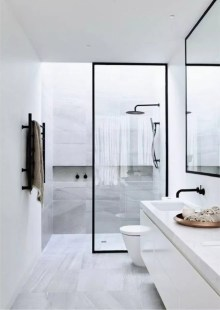 Small And Efficient Bathroom Renovation 05