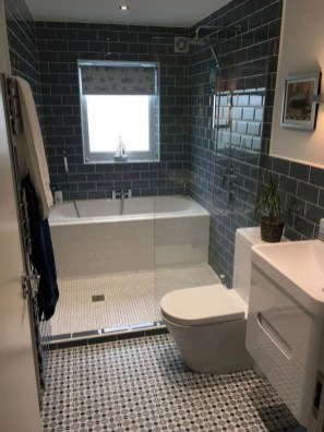 Small And Efficient Bathroom Renovation 06